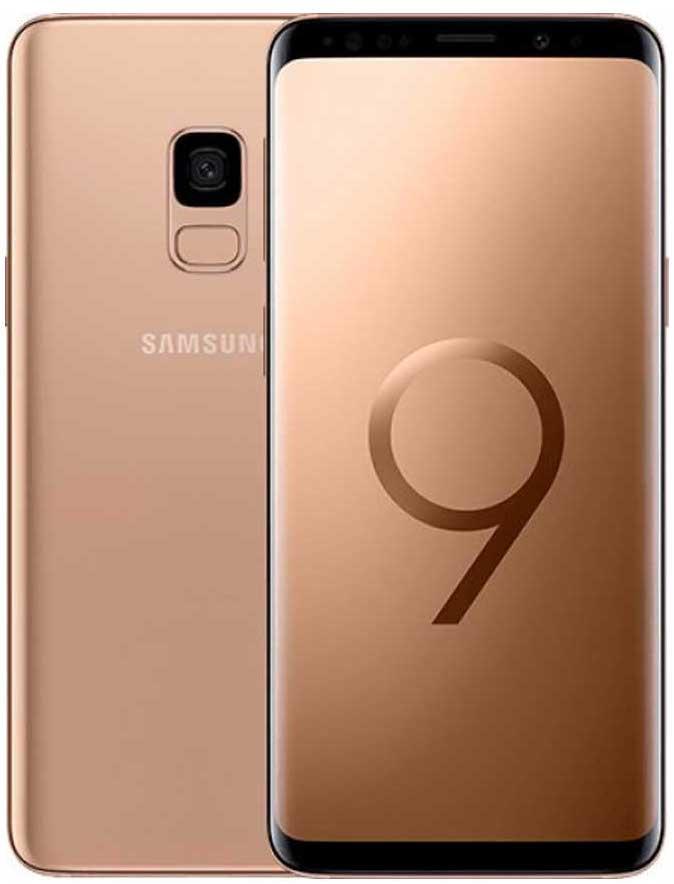 Offerta Samsung Galaxy S9 su TrovaUsati.it