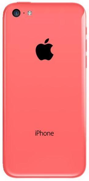 Offerta Apple iPhone 5c 8gb su TrovaUsati.it