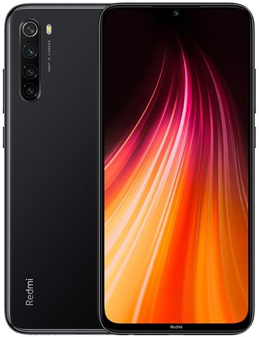 Offerta Xiaomi Redmi Note 8T 4/64 su TrovaUsati.it