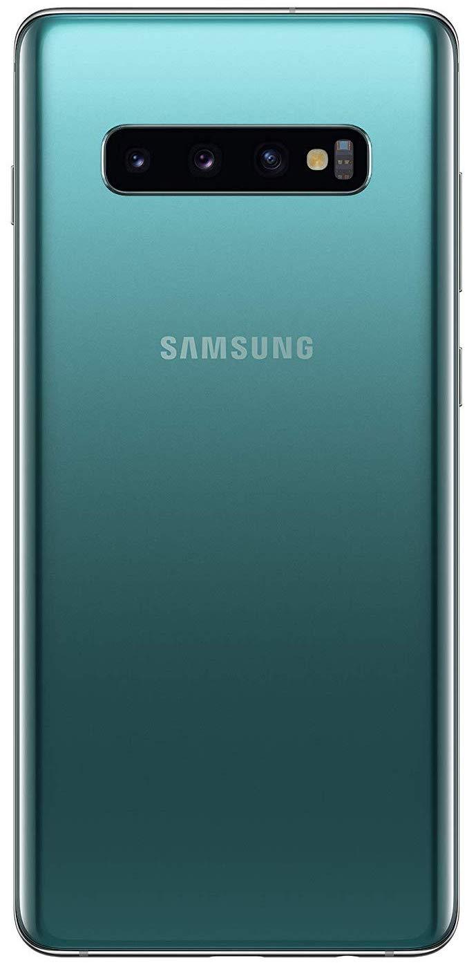 Offerta Samsung Galaxy S10+ 128gb su TrovaUsati.it