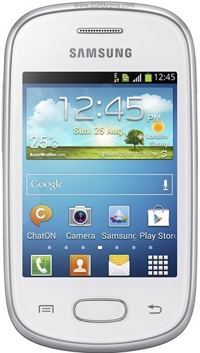 Offerta Samsung Galaxy Star su TrovaUsati.it