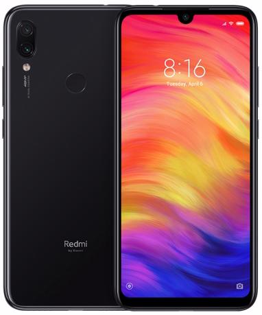 Offerta Xiaomi Redmi Note 7 4/64 su TrovaUsati.it