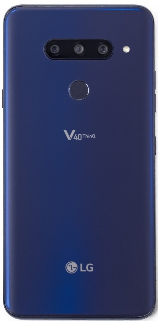 Offerta LG V40 ThinQ su TrovaUsati.it