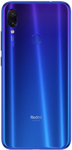 Offerta Xiaomi Redmi Note 7 4/64 su TrovaUsati.it