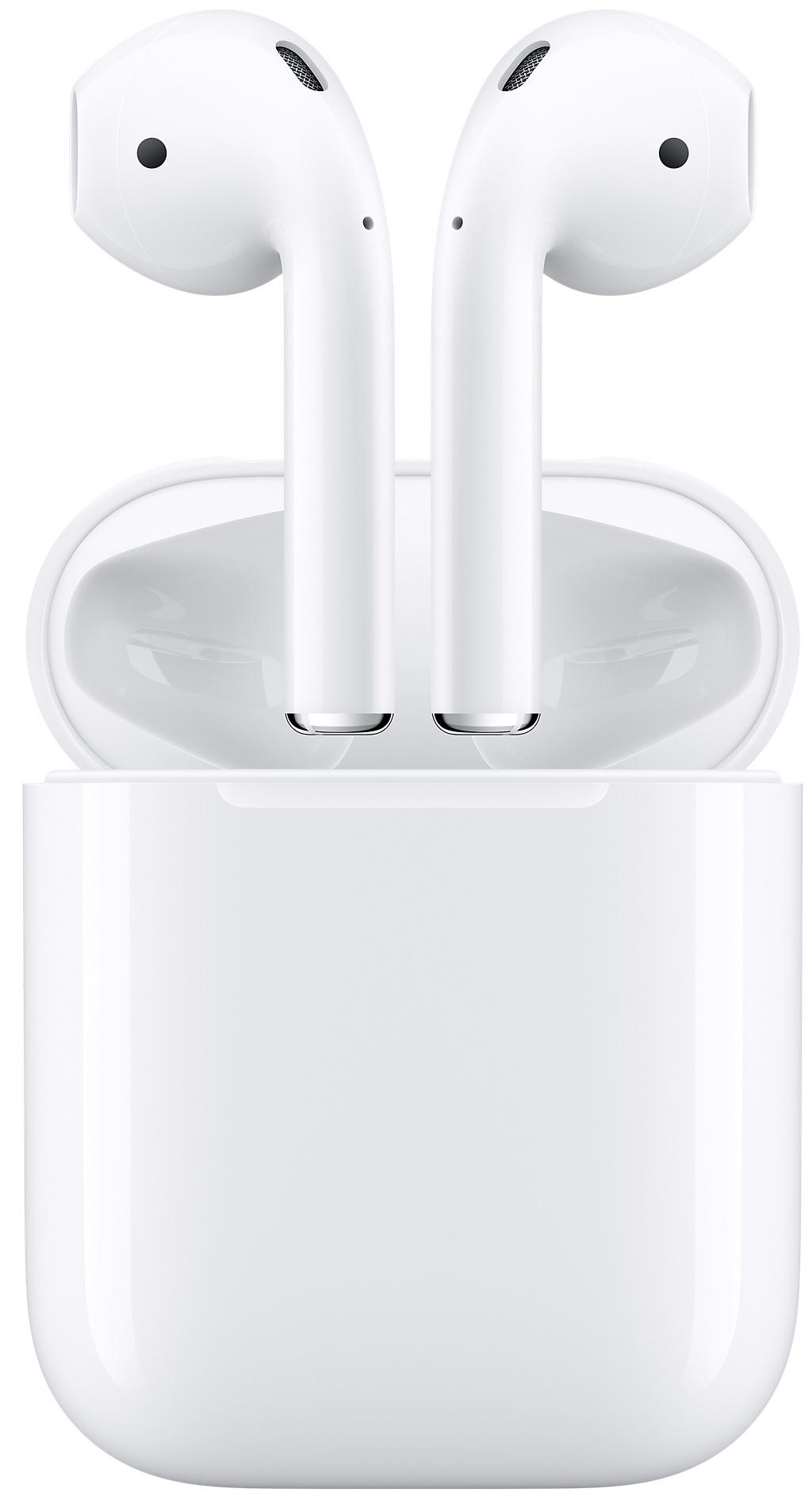 Offerta Apple AirPods 2 su TrovaUsati.it