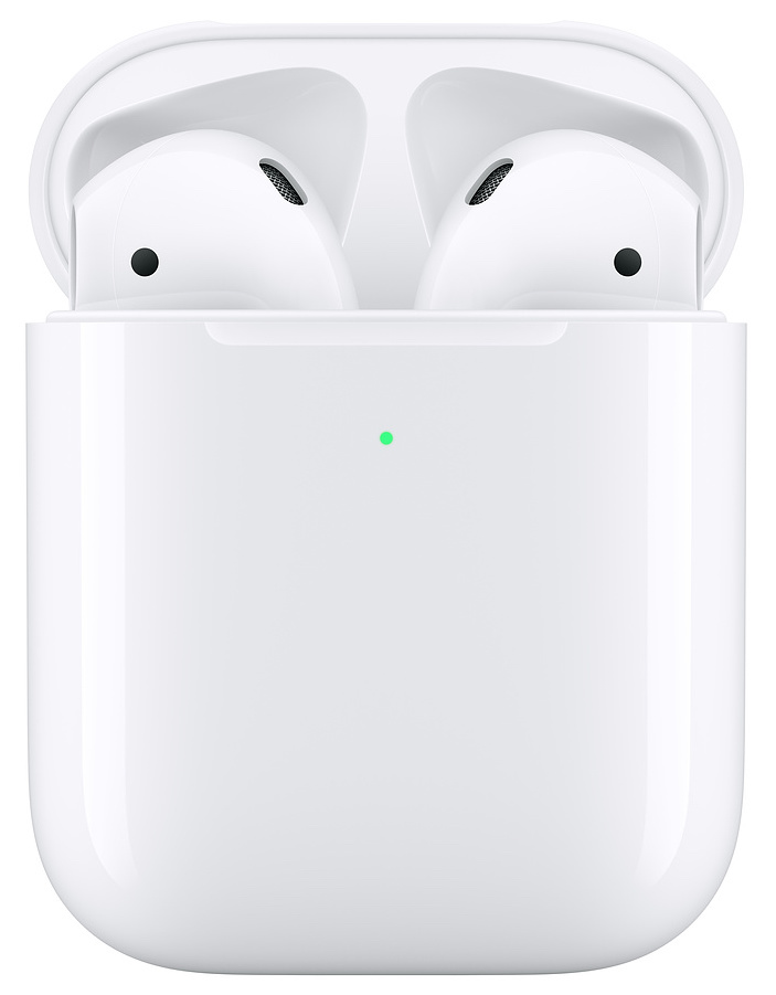 Offerta Apple AirPods 2 wireless su TrovaUsati.it