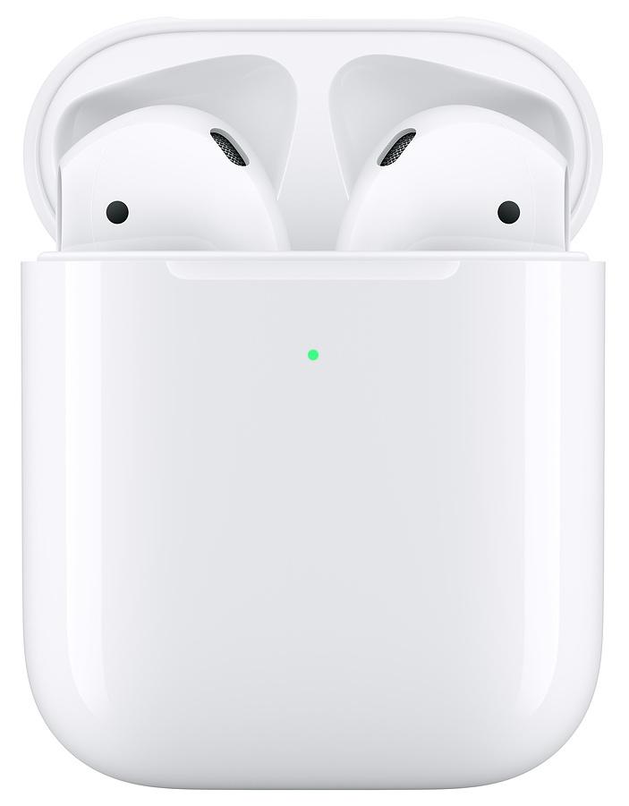 Offerta Apple AirPods 2 wireless su TrovaUsati.it