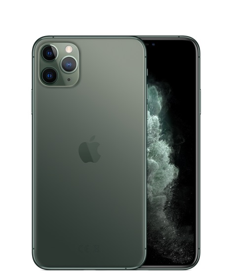 Offerta Apple iPhone 11 Pro Max 256gb su TrovaUsati.it