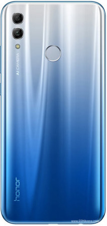 Offerta Honor 10 Lite su TrovaUsati.it