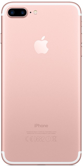 Offerta Apple iPhone 7 Plus 256gb su TrovaUsati.it