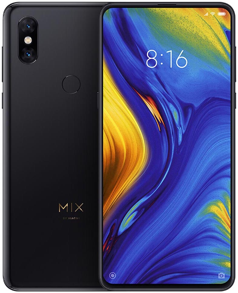 Offerta Xiaomi Mi Mix 3 5G 6/128 su TrovaUsati.it