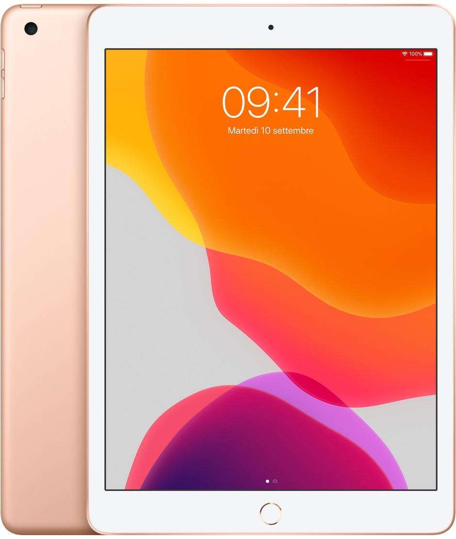 Offerta Apple iPad 10.2 32gb wifi su TrovaUsati.it