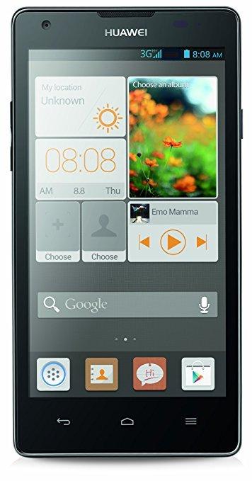 Offerta Huawei G700 su TrovaUsati.it