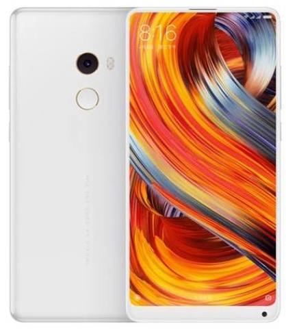 Offerta Xiaomi Mi Mix 2 8/128 su TrovaUsati.it