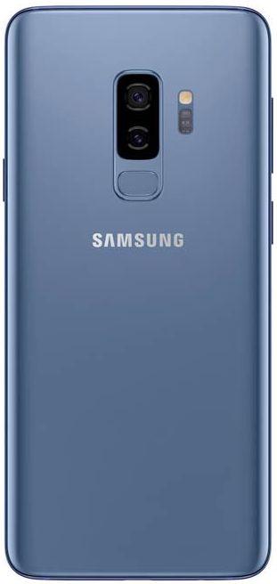 Offerta Samsung Galaxy S9+ Duos su TrovaUsati.it