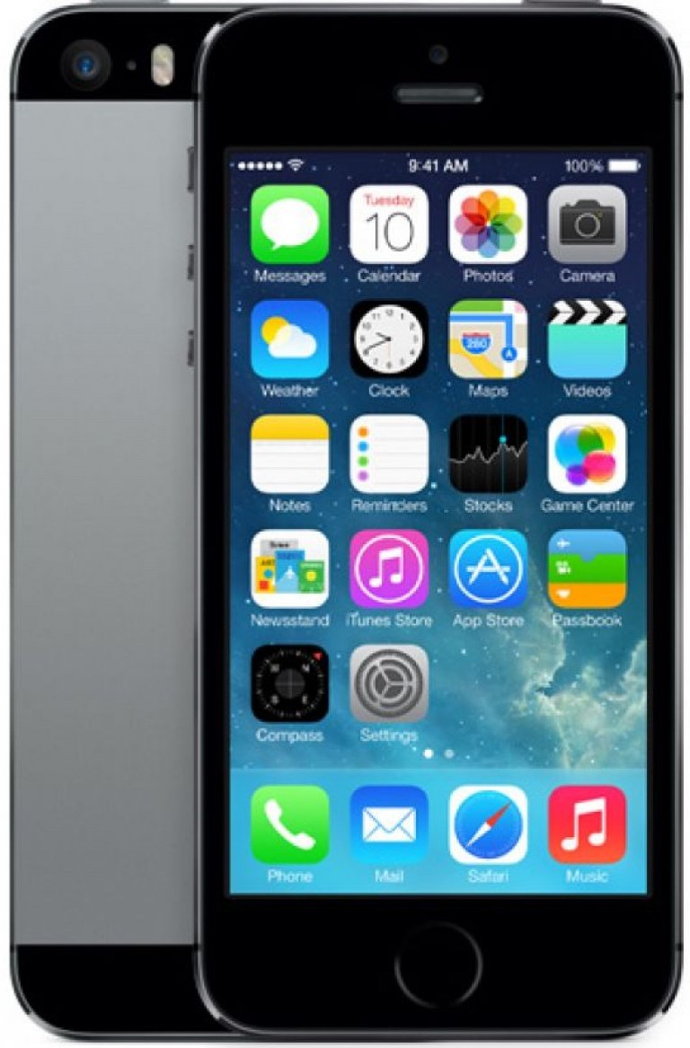 Offerta Apple iPhone 5s 16gb su TrovaUsati.it