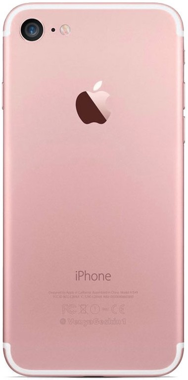 Offerta Apple iPhone 7 256gb su TrovaUsati.it
