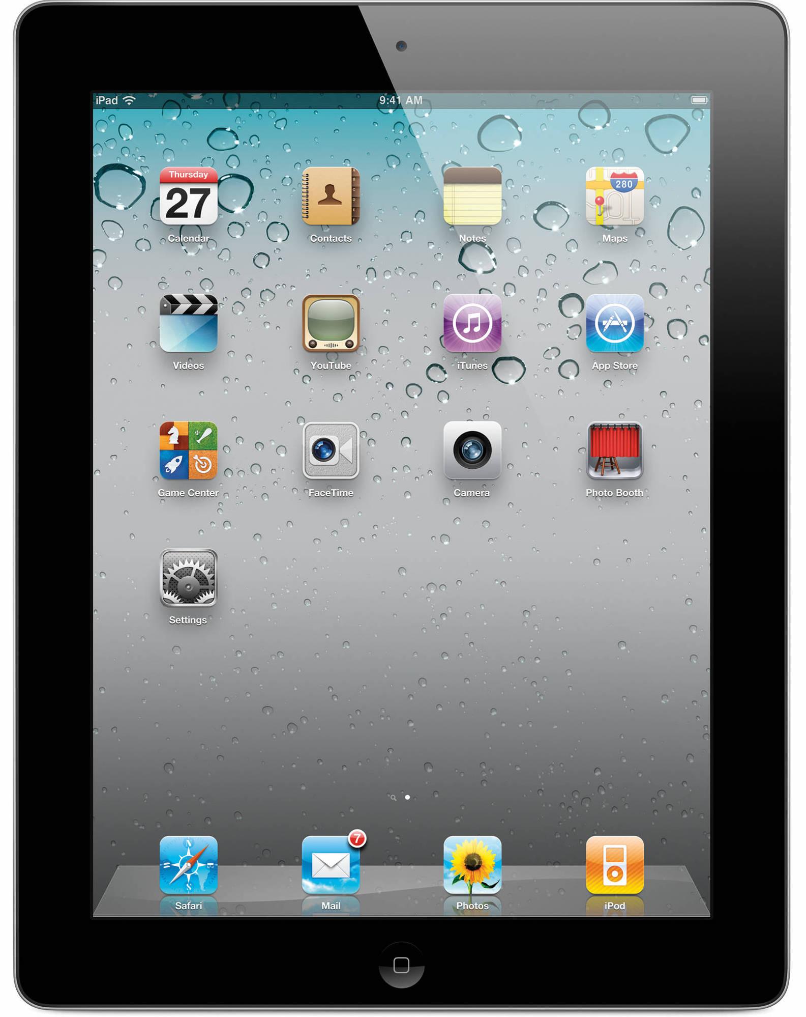 Offerta Apple iPad 2 32gb wifi su TrovaUsati.it