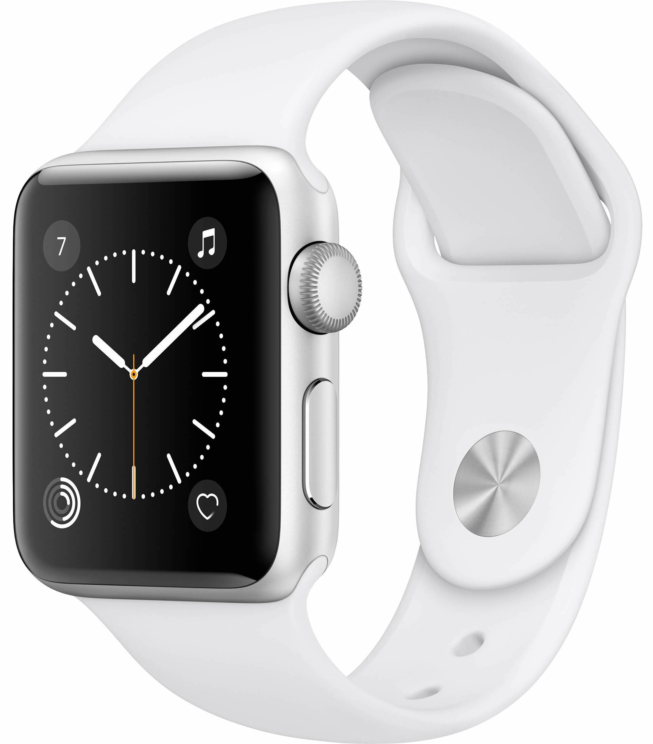 Offerta Apple Watch 2 Sport 42mm su TrovaUsati.it