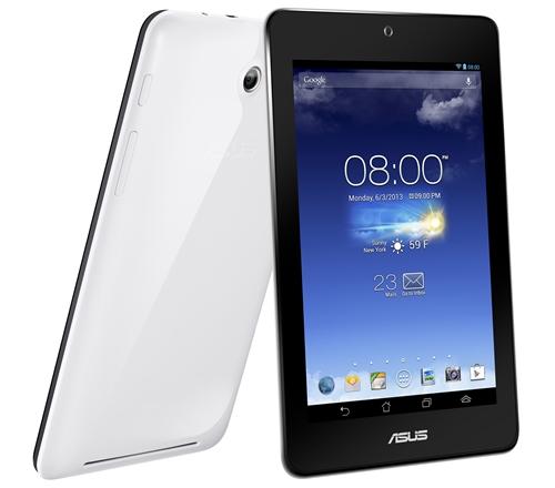 Offerta Asus Memo Pad HD 7 wifi su TrovaUsati.it