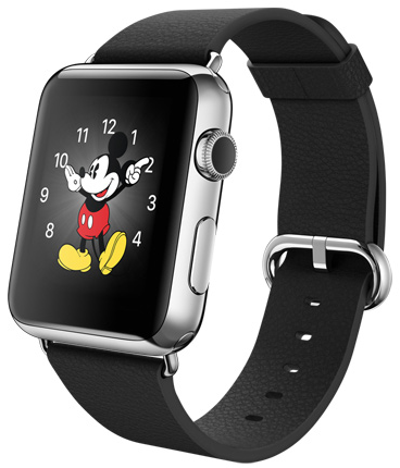 Offerta Apple Watch Classic 42mm su TrovaUsati.it