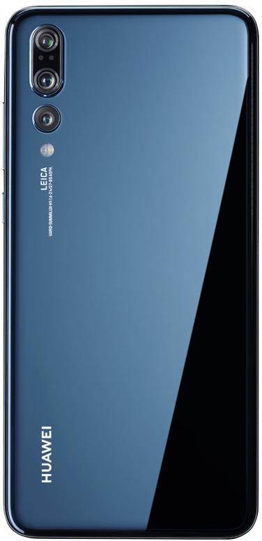 Offerta Huawei P20 Pro 6/128 Dual Sim su TrovaUsati.it