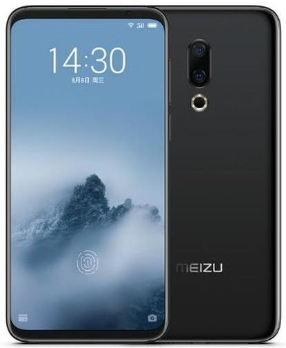 Offerta Meizu 16th 6/64 su TrovaUsati.it