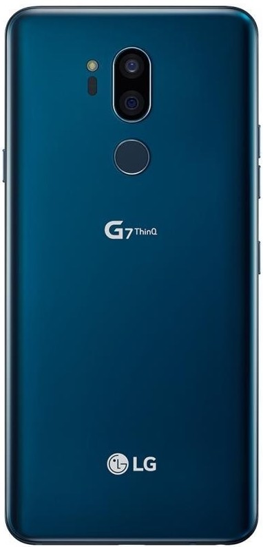 Offerta LG G7 ThinQ su TrovaUsati.it