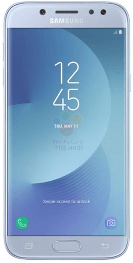 Offerta Samsung Galaxy J5 2017 su TrovaUsati.it