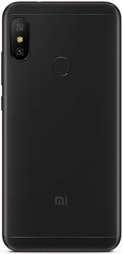 Offerta Xiaomi Mi A2 Lite 4/64 su TrovaUsati.it