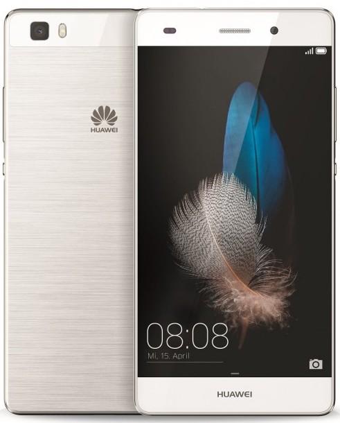 Offerta Huawei P8 Lite su TrovaUsati.it