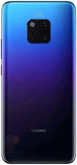 Offerta Huawei Mate 20 Pro Dual SIM su TrovaUsati.it