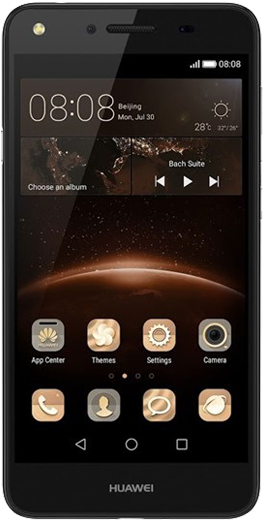 Offerta Huawei Y5 II su TrovaUsati.it