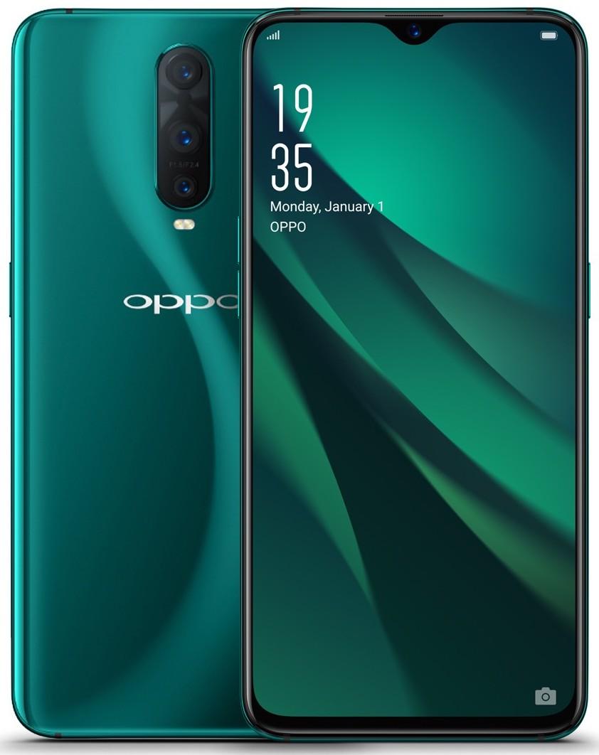 Offerta Oppo RX17 Pro su TrovaUsati.it
