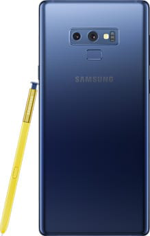 Offerta Samsung Galaxy Note 9 128gb Duos su TrovaUsati.it