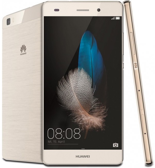Offerta Huawei P8 Lite Dual Sim su TrovaUsati.it