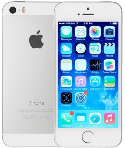 Offerta Apple iPhone 5s 32gb su TrovaUsati.it