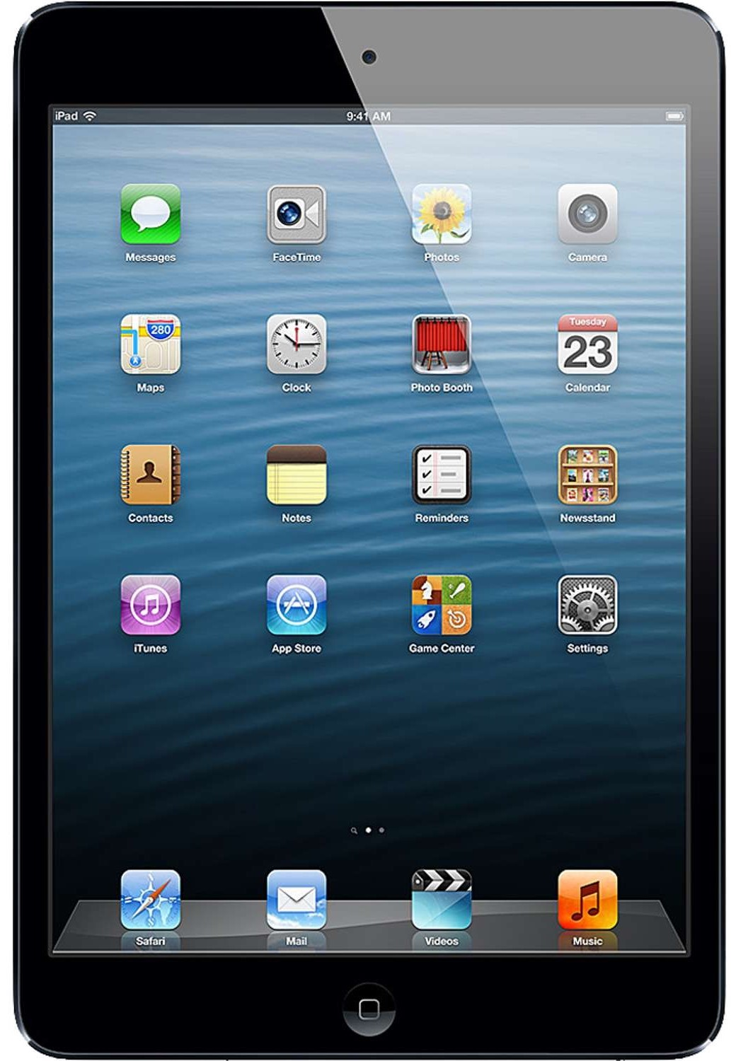 Offerta Apple iPad mini 16gb wifi su TrovaUsati.it