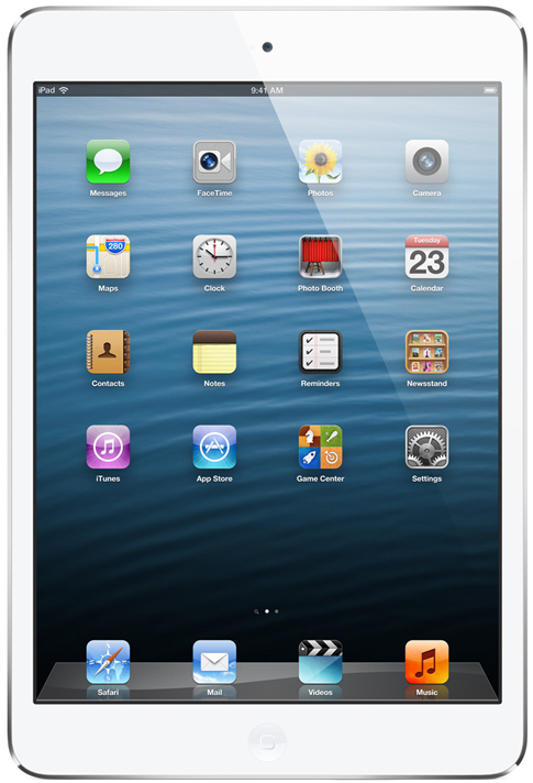 Offerta Apple iPad mini 16gb cellular su TrovaUsati.it