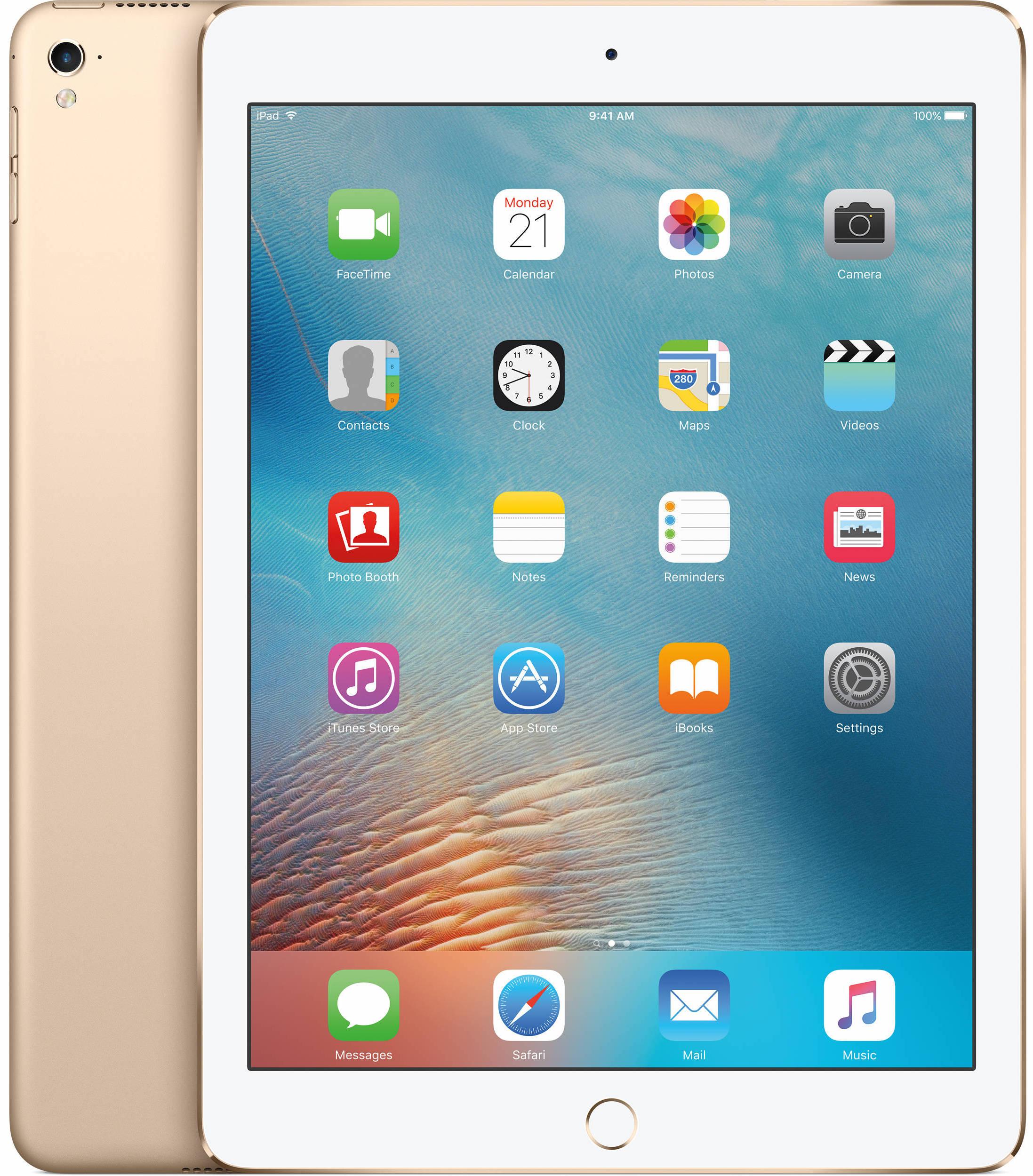 Offerta Apple iPad Pro 9.7 128gb cellular su TrovaUsati.it