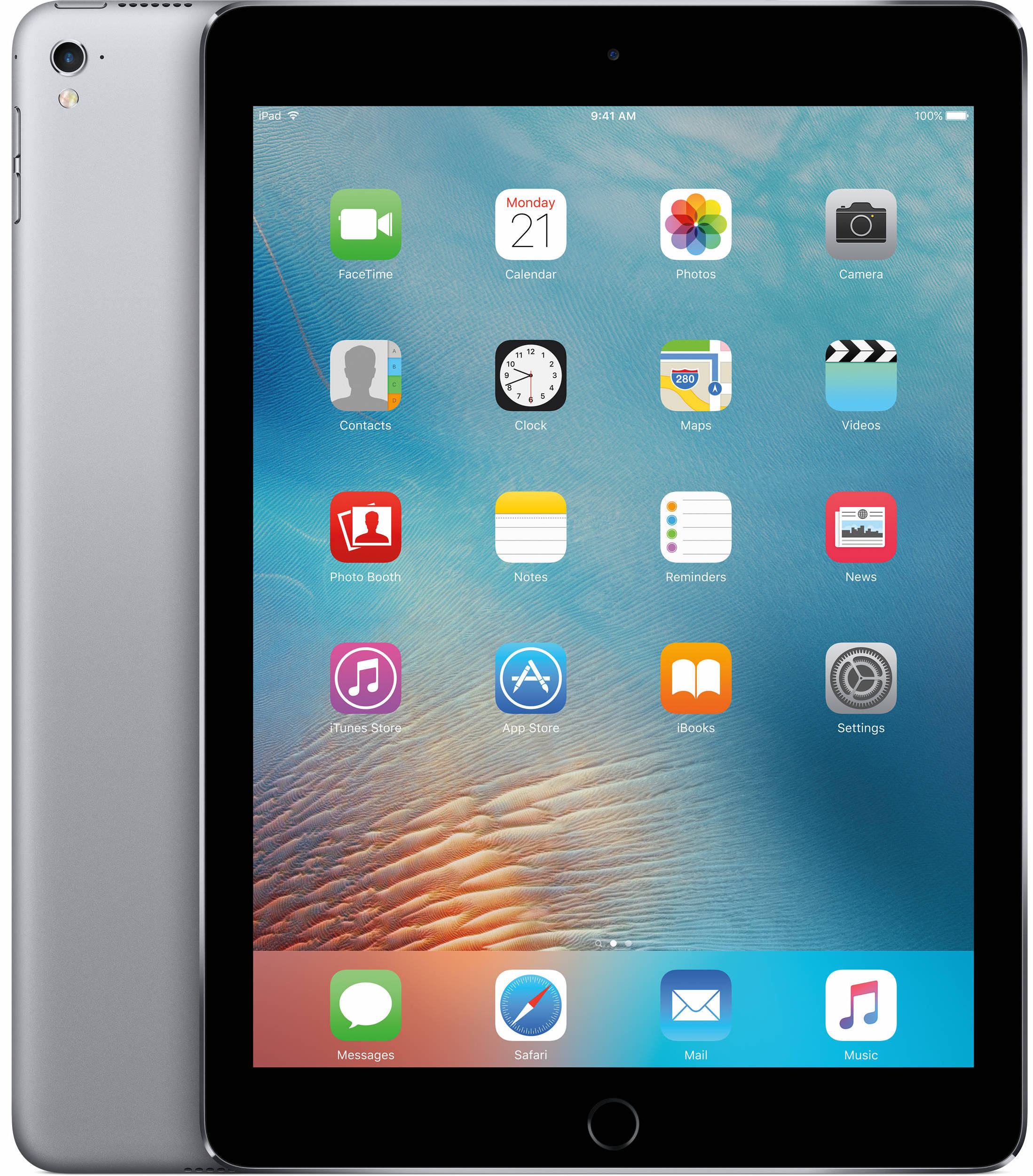 Offerta Apple iPad Pro 9.7 128gb cellular su TrovaUsati.it