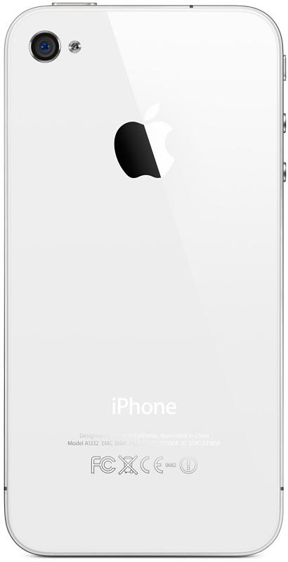 Offerta Apple iPhone 4 8gb su TrovaUsati.it