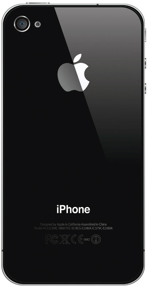 Offerta Apple iPhone 4s 16gb su TrovaUsati.it