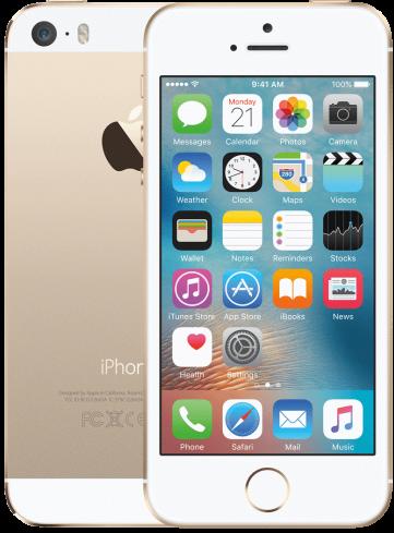Offerta Apple iPhone 5s 32gb su TrovaUsati.it