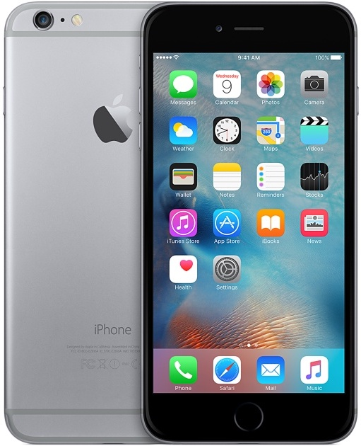 Offerta Apple iPhone 6 plus 64gb su TrovaUsati.it