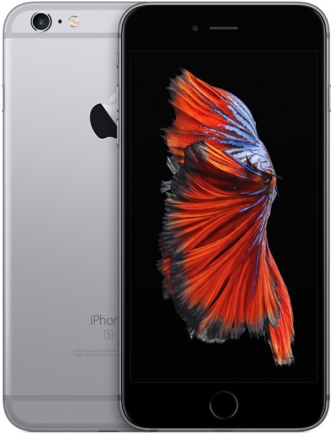 Offerta Apple iPhone 6s 128gb su TrovaUsati.it