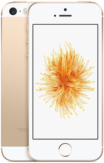 Offerta Apple iPhone SE 16gb su TrovaUsati.it