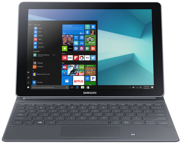 Offerta Samsung Galaxy Book 10.6 su TrovaUsati.it