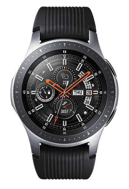 Offerta Samsung Galaxy Watch 46mm su TrovaUsati.it