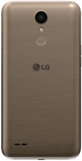 Offerta LG K10 2017 su TrovaUsati.it